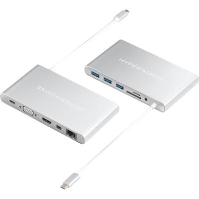 HyperDrive Ultimate USB-C Hub