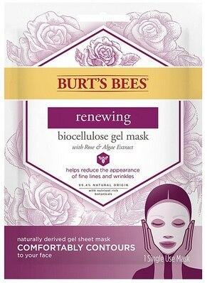 Biocellulose Gel Mask  Renewing