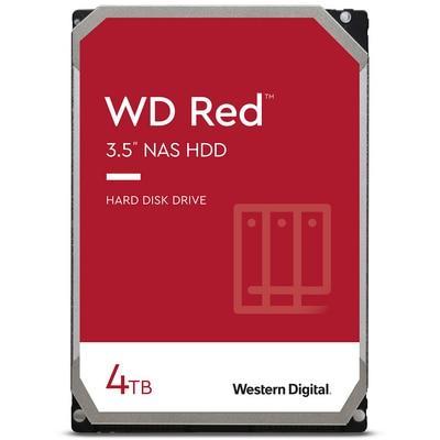 Western Digital 4TB Internal Hard Drive- SATA (SATA/600)