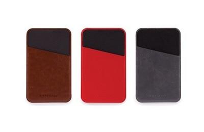 Kikkerland Safe Slot Tech Pockets