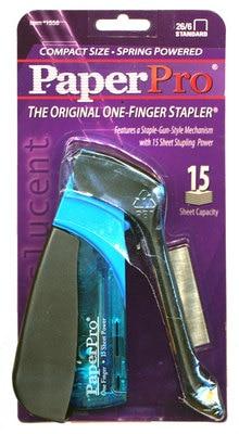 Paper Pro 500 Stapler