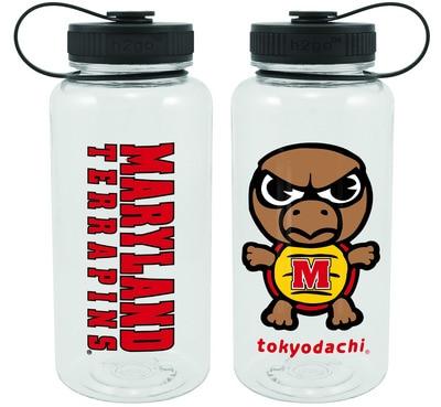 University of Maryland College Park 34oz Tokyodachi Water Bottle