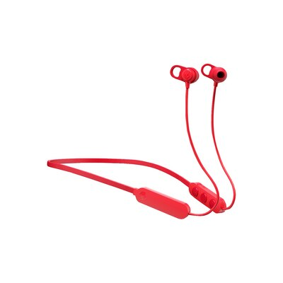 Skullcandy Jib+ Wireless Red