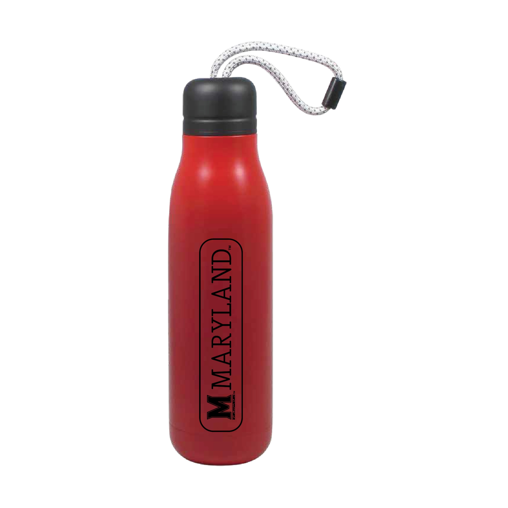 University of Maryland College Park 18oz Stainless Water Bottle