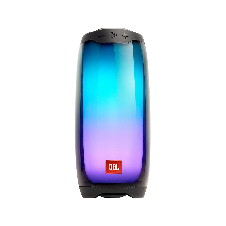 JBL  Pulse4 Wireless Speaker Black Black