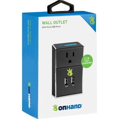 OnHand Wall Outlet