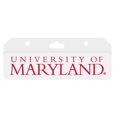 University of Maryland College Park ID Holder