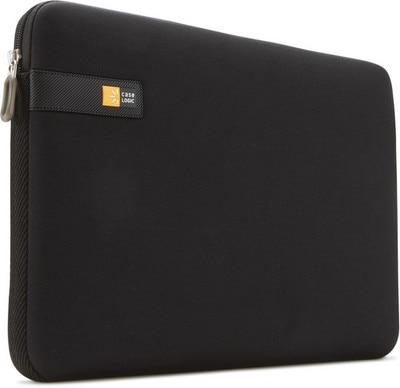 "Case Logic 13.3"" Black Laptop Sleeve"