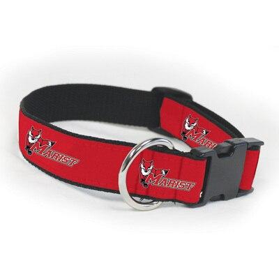 Marist College Large Dog Collar