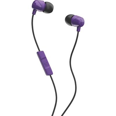 Skullcandy Jib w/Mic Purple