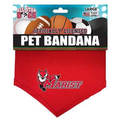 Marist College Pet Bandana