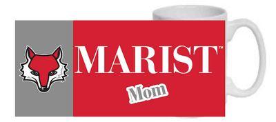 Marist College 15oz Mom Ceramic Coffee Mug