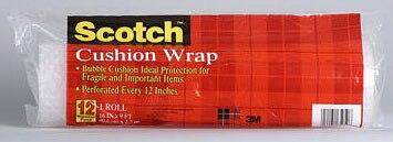 Cushion Bubble Wrap 9X16