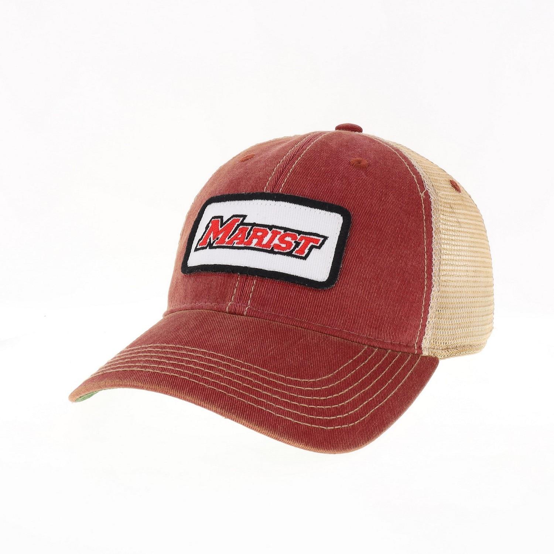 Legacy Old Favorite Adjustable Trucker Hat
