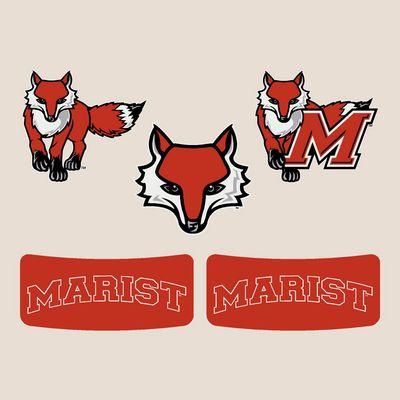 Marist College Face Tattoos