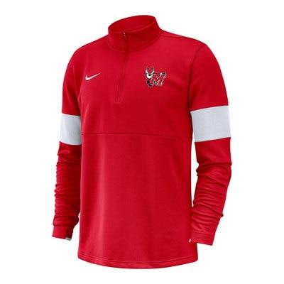 Nike Coach Half Zip Top