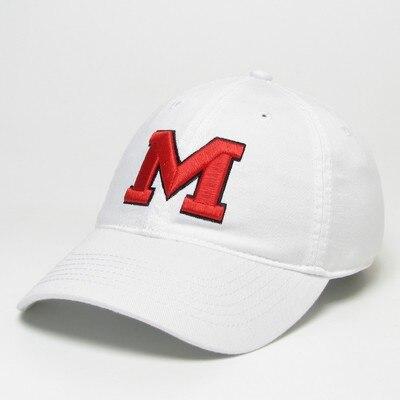 Marist College Legacy Adjustable Hat