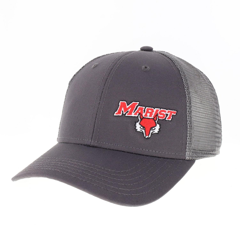 Marist College Legacy Lo Profile Snapback Adjustable Hat