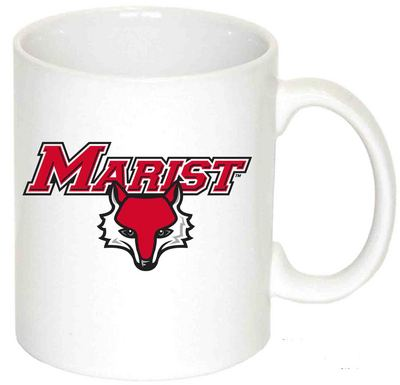 Marist College 11oz Ceramic Coffee Mug