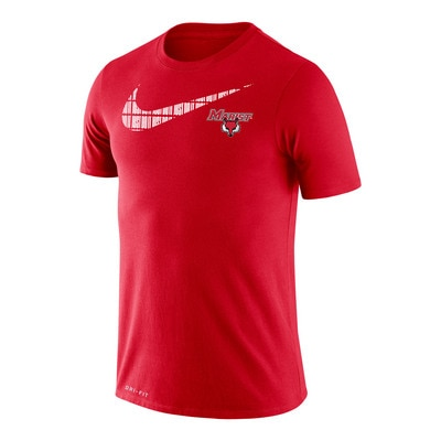 Marist College Nike DRI-FIT Legend Short Sleeve T-Shirt