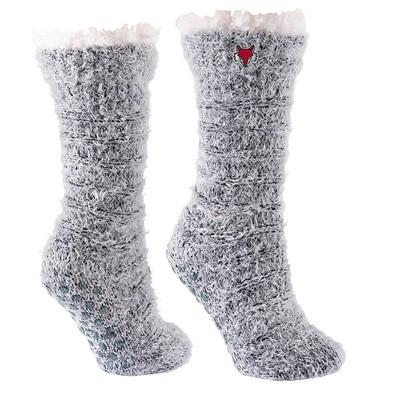 Snow Christie Dual Layer Lounge Sock