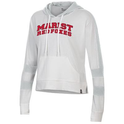 Marist College Meta Mesh Hood