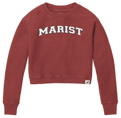 Marist College WOMENS TIMBER CROP