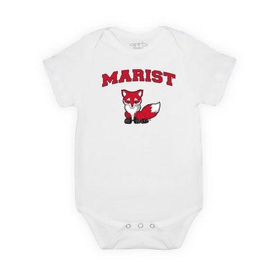 Marist College Garb Infant Otis Bodysuit