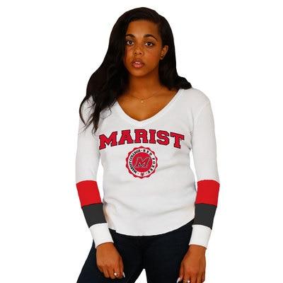 Marist College Colorblock Thermal