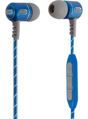 Altec MZX148 Bluetooth Earbud Blue