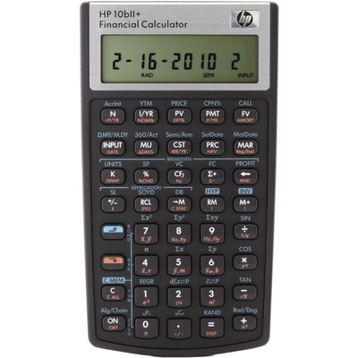 Delivers powerful financial, statistical and trigonometric functions, 10 new functions, Dedicated keys for commonly used finance functions and New, faster processor delivers immediate results.