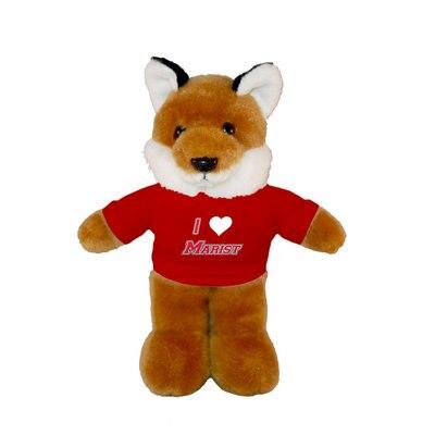 Marist College BBuddies Fox