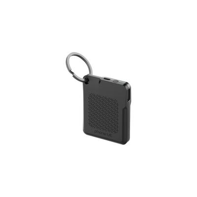 Phonesuit Flexcard Portable Charger Black