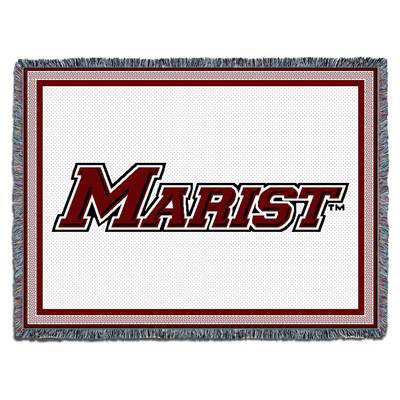 Marist College Pure Country Afgan Layer