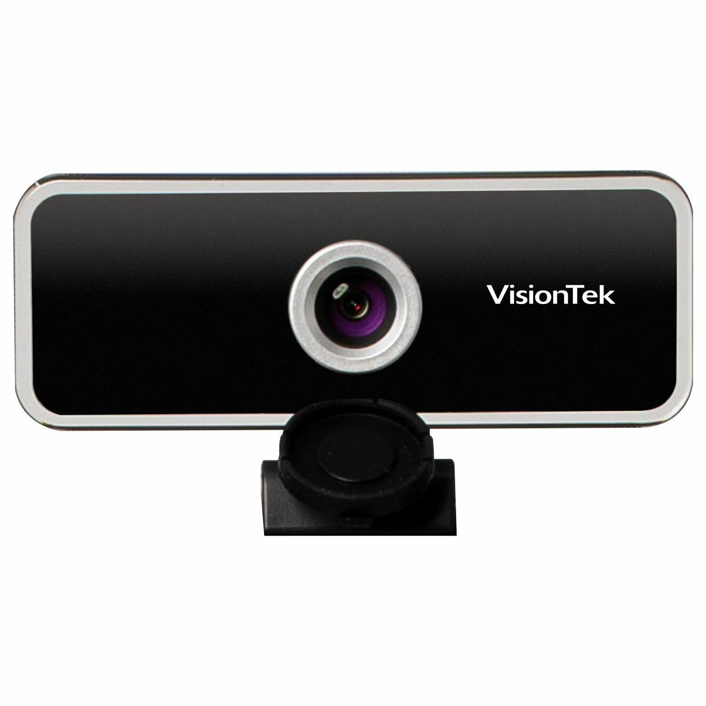VisionTek VTWC20 Webcam - 30 fps - USB 2.0
