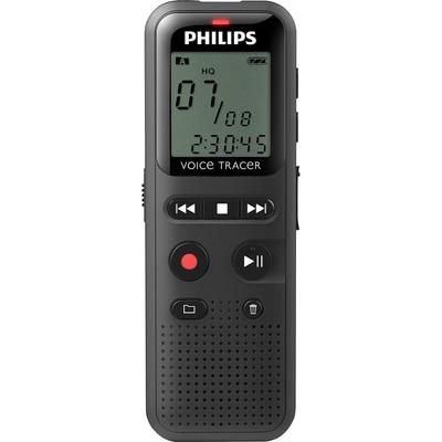 Philips Voice Tracer Audio Recorder