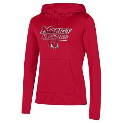Marist College Armour Fleece Hood