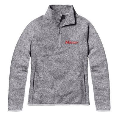 Marist College League Saranac Quarter Zip Jacket