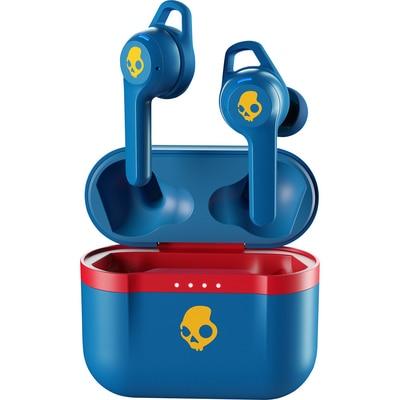 Indy Evo True Wireless In-Ear Earbuds 92 Blue