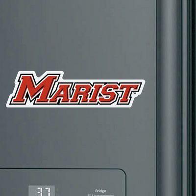 Marist College Color Shock Mini Magnet