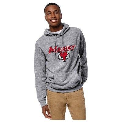 Marist College League Heritage Hood Sweatshirt