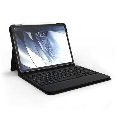 "ZAGG Messenger Folio Keyboard/Cover Case (Folio) for Apple 11"" iPad Pro"