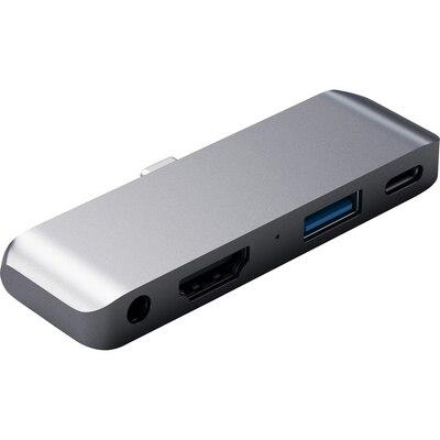Satechi Mobile Pro Hub
