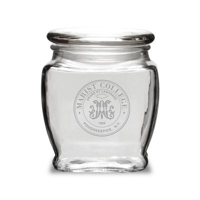Marist College Apothecary Jar