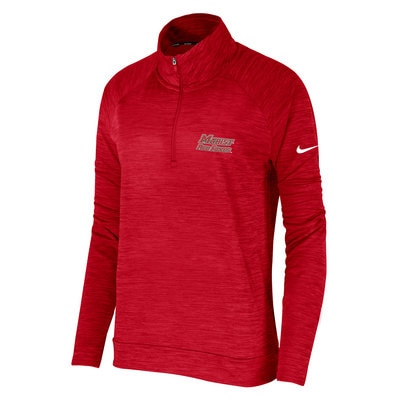 Nike Women's Pacer Quarter Zip