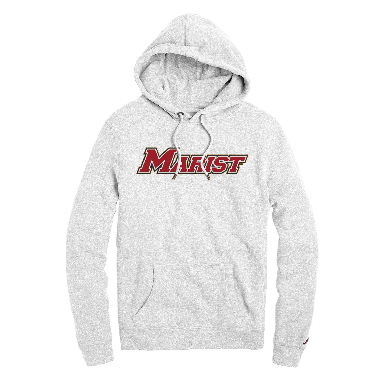Marist College League Heritage Triblend Pullover Hoodie