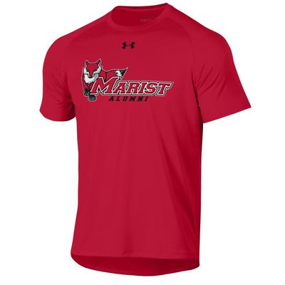 Under Armour Alumni Tech T Shirt