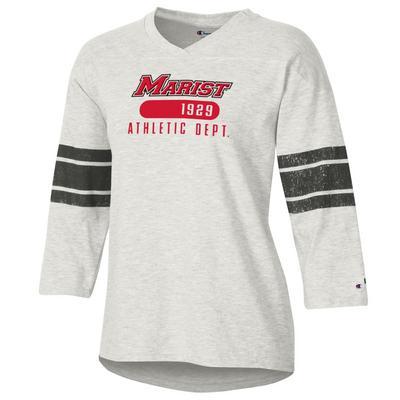 Marist College Rochester Football T-Shirt