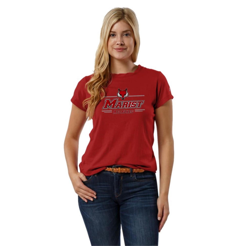 Marist College  Women's Respin T-Shirt