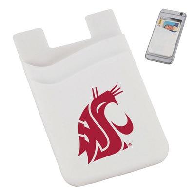 Washington State Dual Pocket Phone Wallet